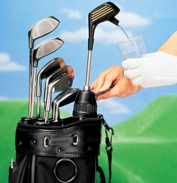 gourde golf