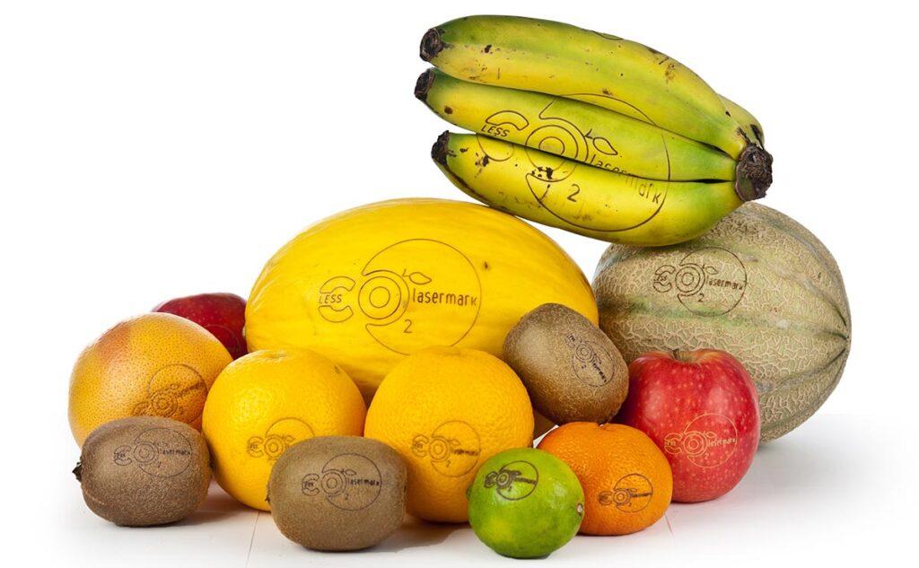 laser fruits