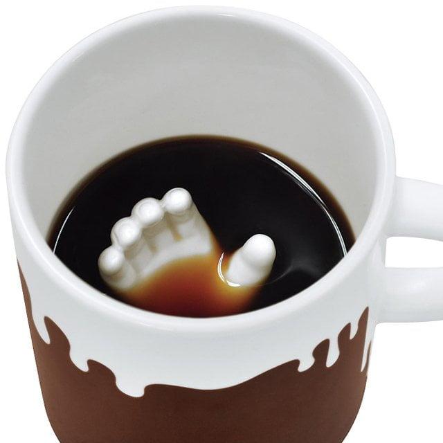 mug thriller