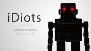 big-lazy-robots