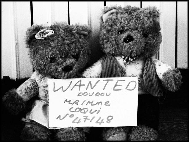 wanted-doudou