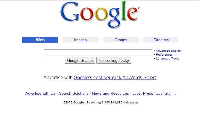google-aout-2002