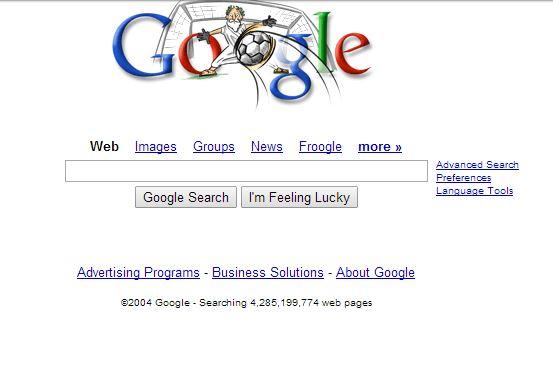 google-aout-2004