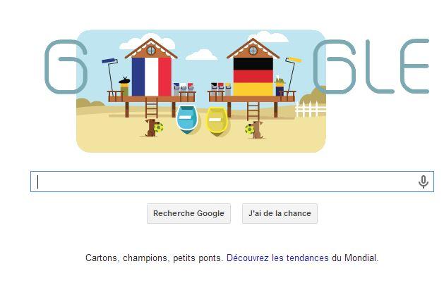 google-france-allemagne