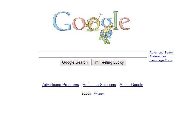 Juillet 2008 : après une année 2007 assez creuse, Google franchit la barre des 1 000 milliards de pages indexées.