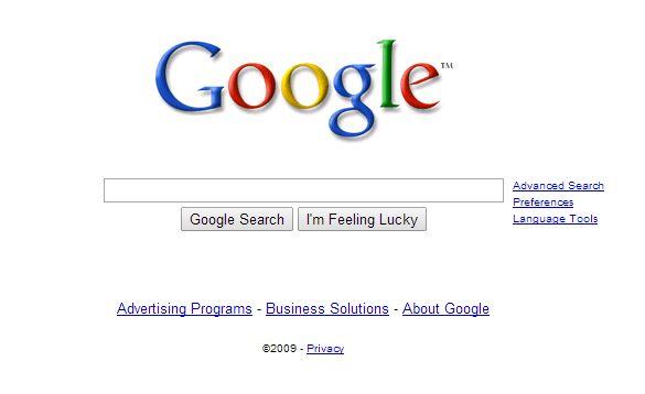 Juillet 2009 : Google lance un système d'exploitation basé sur Linux qui se veut  léger et adapté aux Netbooks naissants : Google Chrome OS