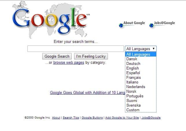 google-mai-2000