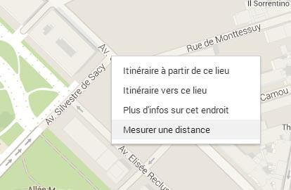 google-maps-distance