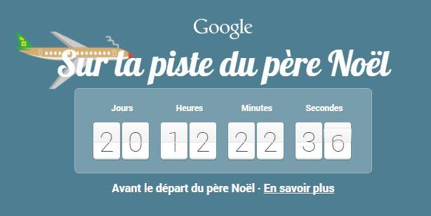 google-compte-rebours