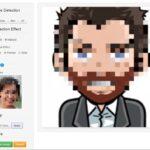 facepixelizer-interface