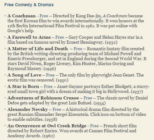 open-culture-liste-films