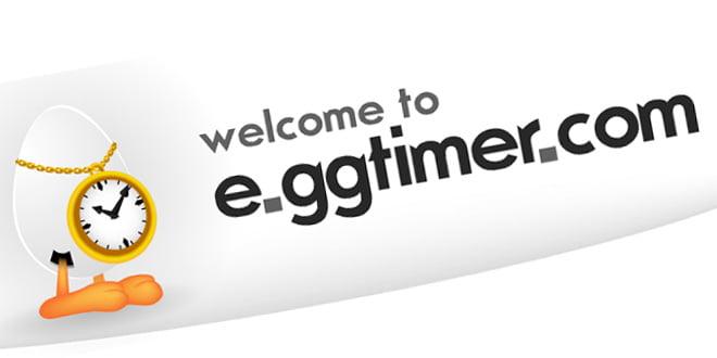 e.ggtimer.com-home