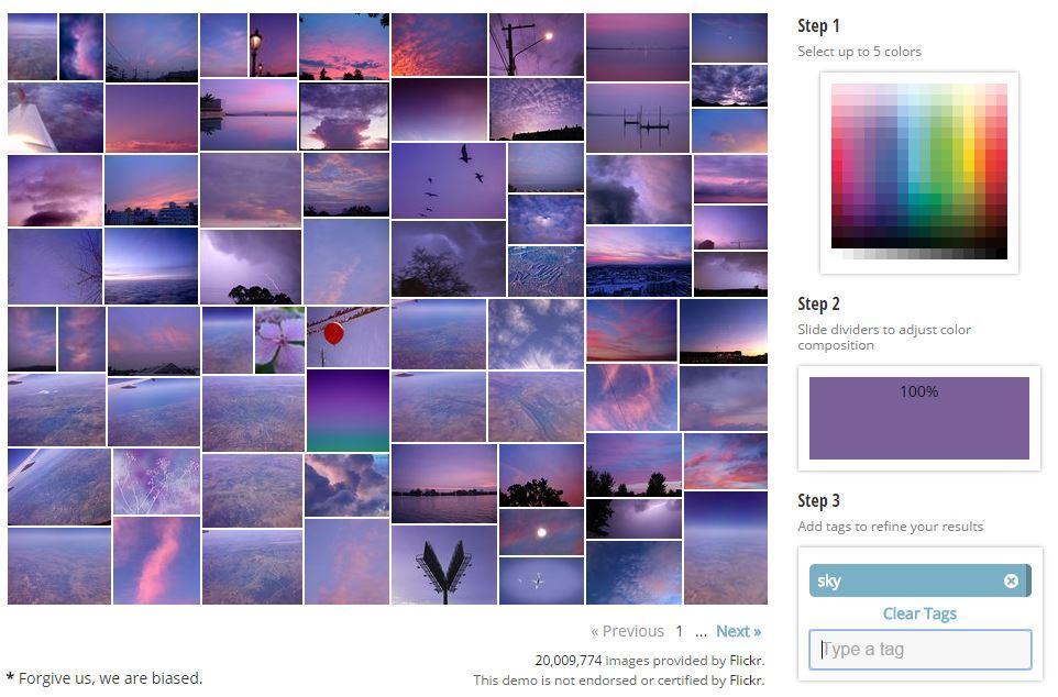 multicolr-violet-sky
