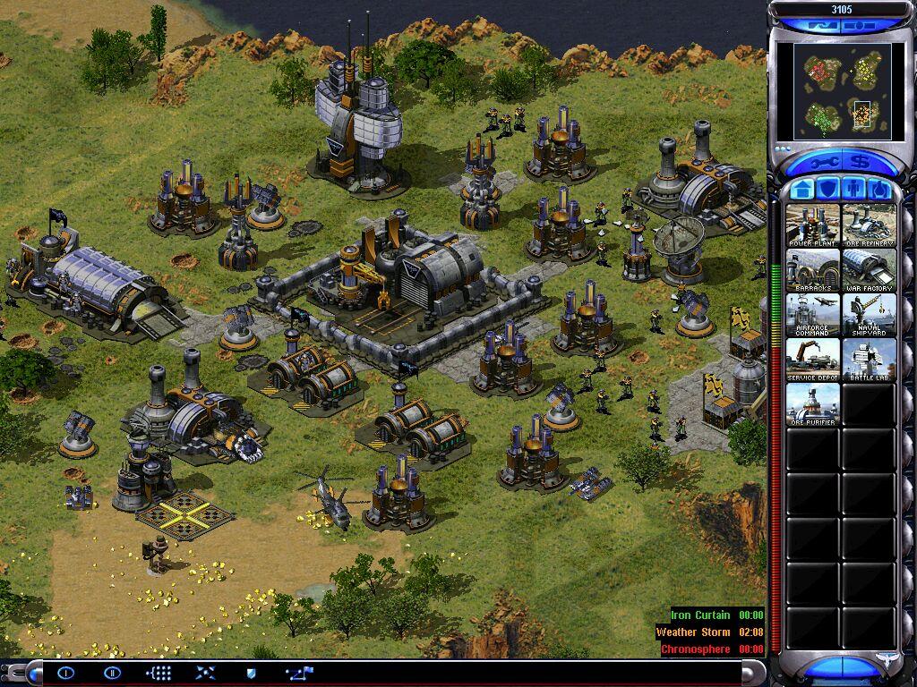 red-alert-2-screenshot
