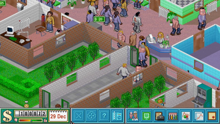 theme-hospital-screenshot