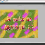 Sumo Paint Interface