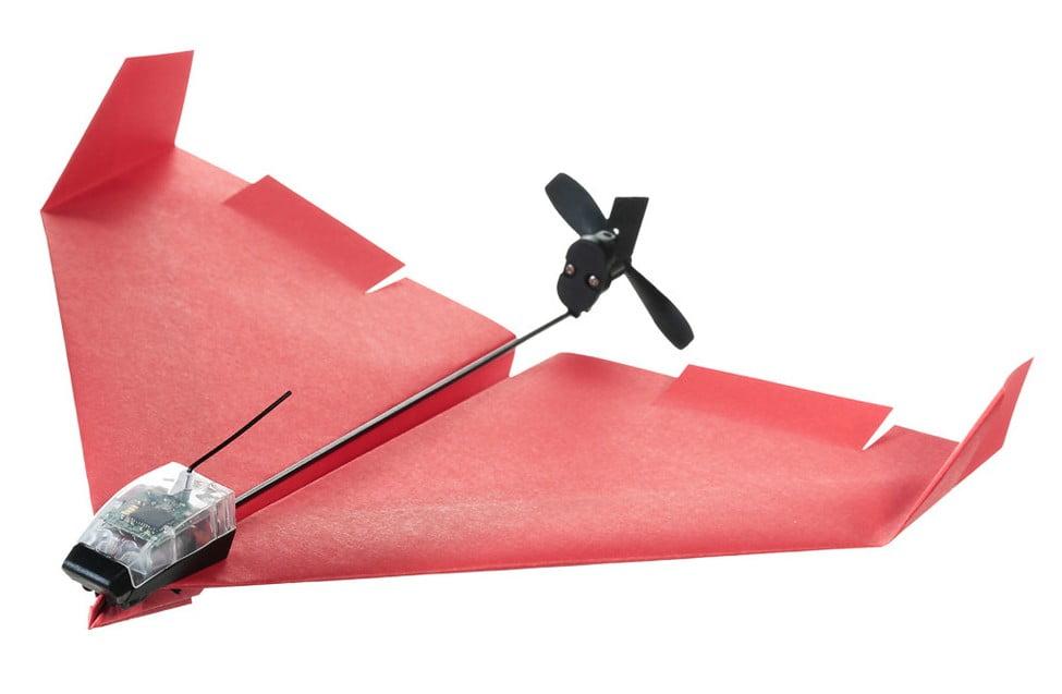 avion électrique PowerUp 3.0