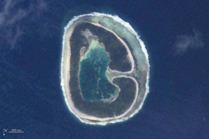 Île de Pinaki (Polynésie française)