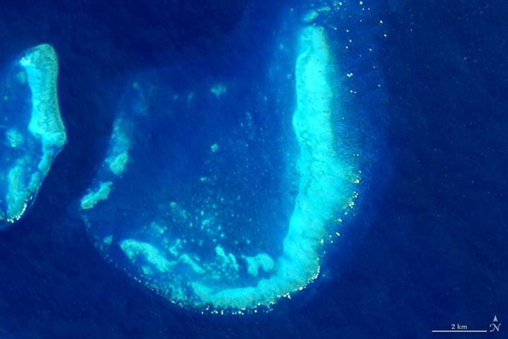 Trunk Reef (Australie)