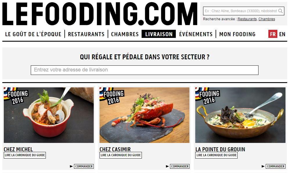 le-fooding