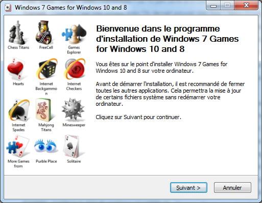 jeux-windows-7-installation