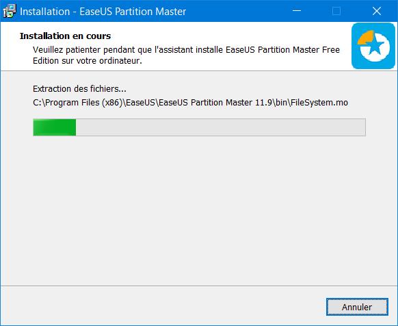 installation-easeus-partition-master