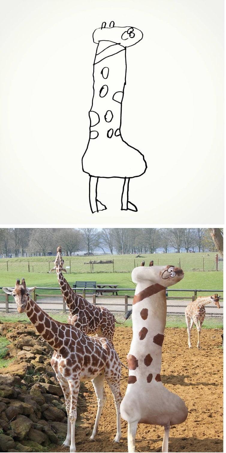 things-i-have-drawn-girafe