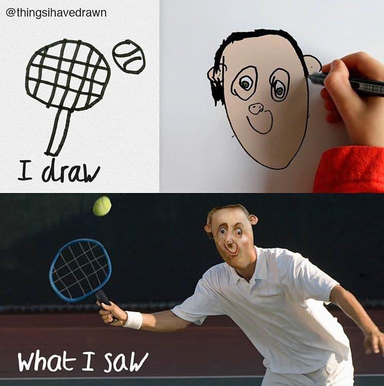 things-i-have-drawn-tennis
