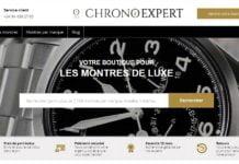 chronoexpert homepage