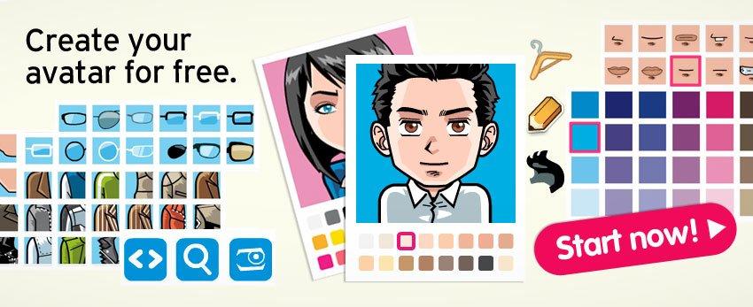 faceyourmanga creation avatar