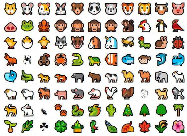 rocket emoji liste