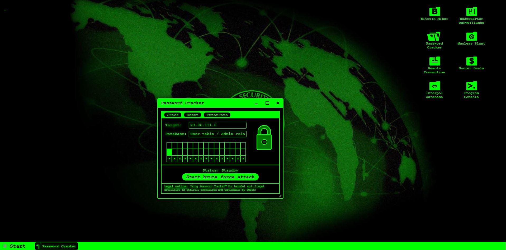 geekprank hacker