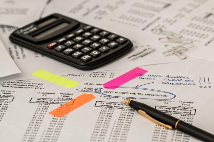 expert comptable en ligne