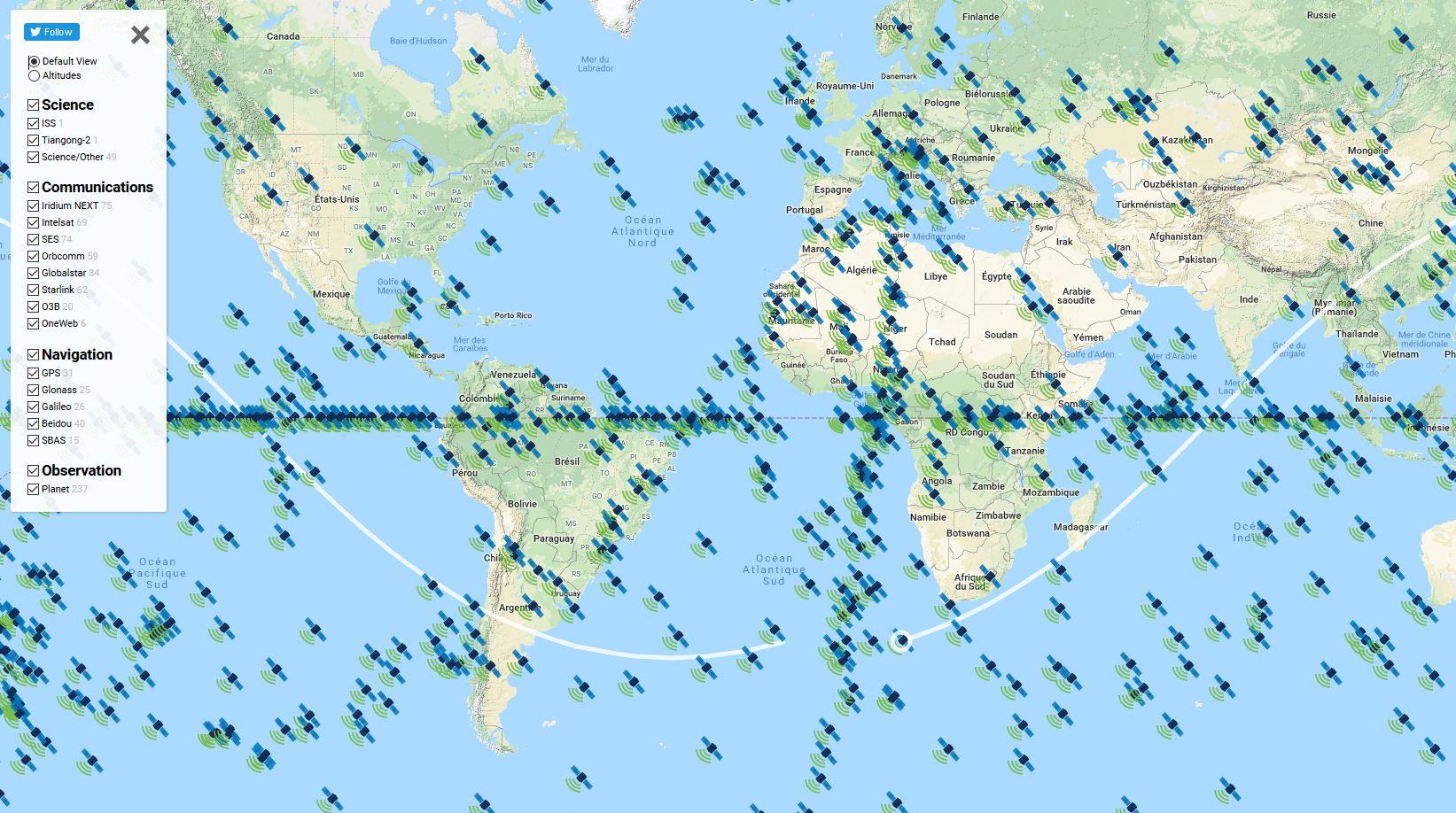 satmap space suivi satellites
