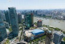 195 milliards pixel photo shangai