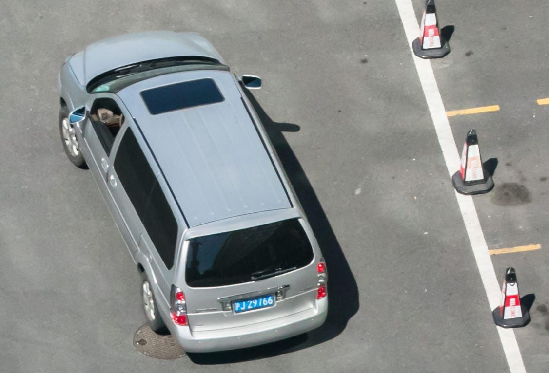 195 milliards pixel zoom voiture