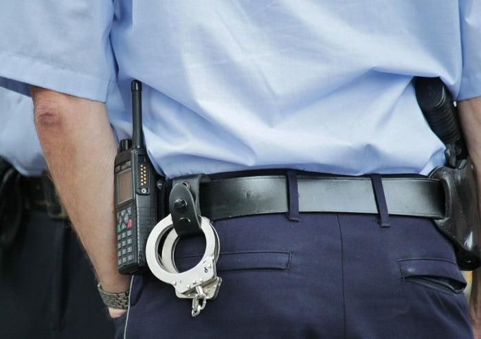 Police montreal radio