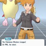Screenshot Pokemon Masters 2