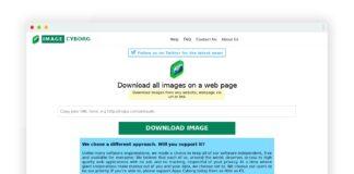 image cyborg telecharger images site web