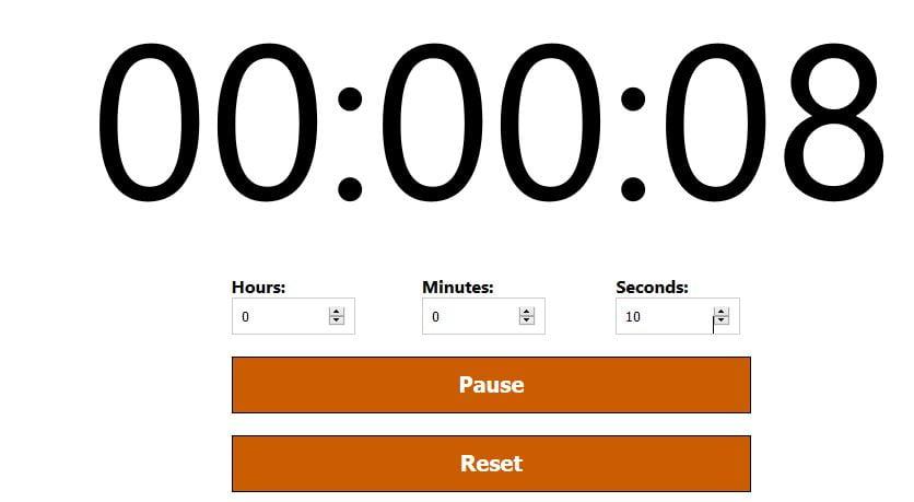 timer cyborg compte minute gratuit