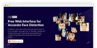 facemaze detection visage
