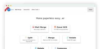 pdfzero boite outils pdf