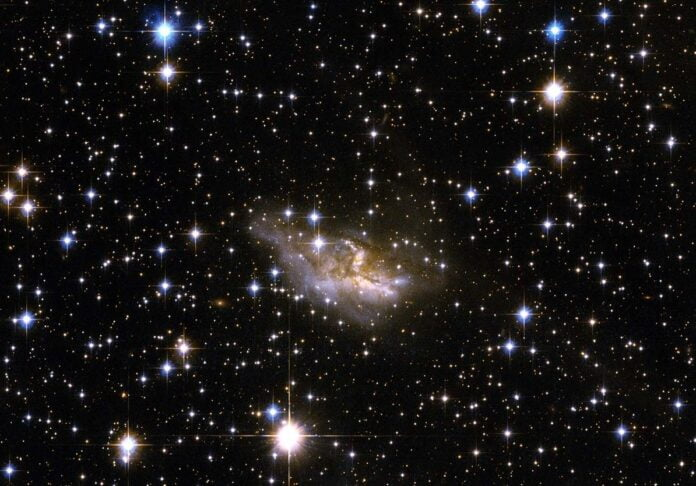 april 14 2019 galaxy eso 99 4