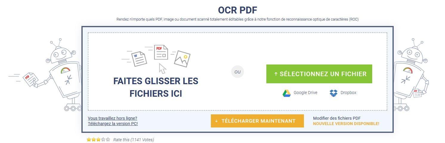soda pdf ocr