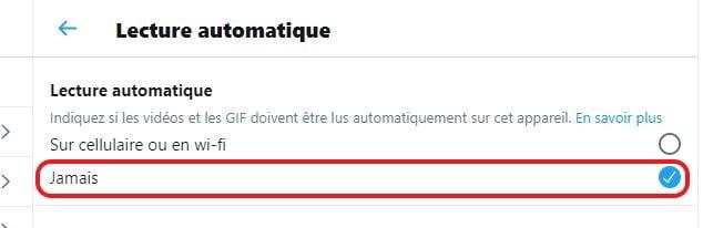 video automatique twitter 5