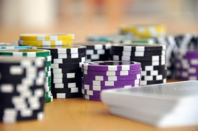 casino ligne depot