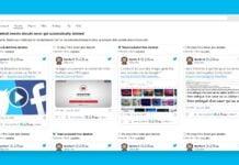 semiphemeral gestion twitter
