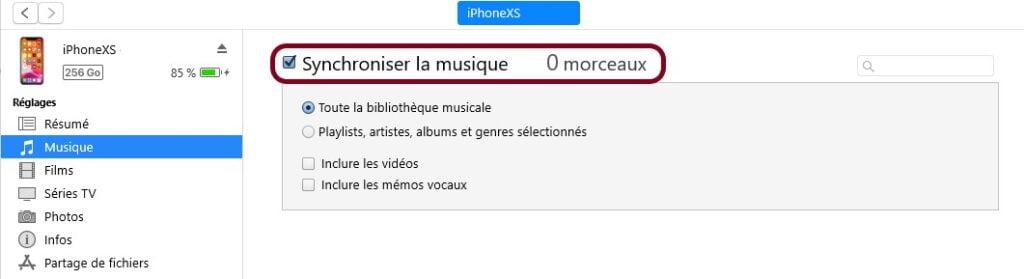 musicbee itunes 4