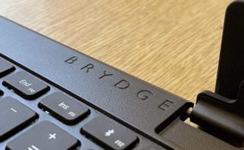 clavier brydge
