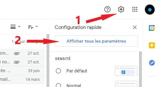 gmail nom expediteur 1